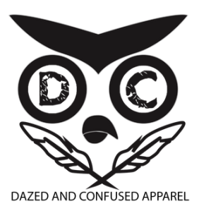 Dazed and Confused Apparel Logo