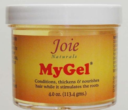 MyGel 4 low oz